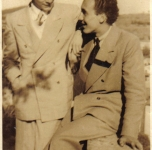 1946 Leonardo e Redini