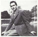 1952 a Parigi